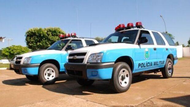 Traficante que usava duas menores para vender crack é preso em Três Lagoas