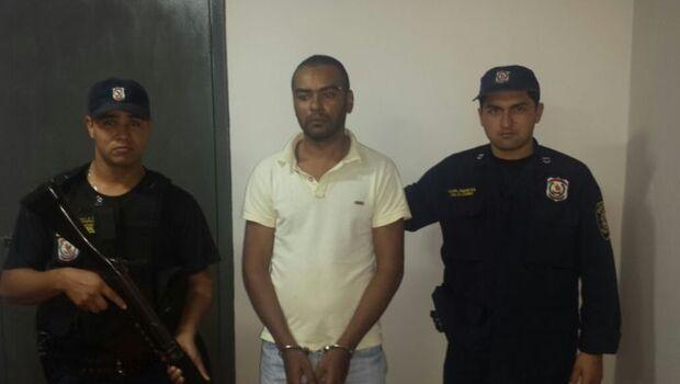 Preso no Paraguai, suspeito de matar turista na Bahia é entregue a autoridades brasileiras