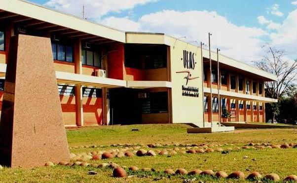UEMS tem mais de 200 vagas abertas em oito mestrados e um doutorado