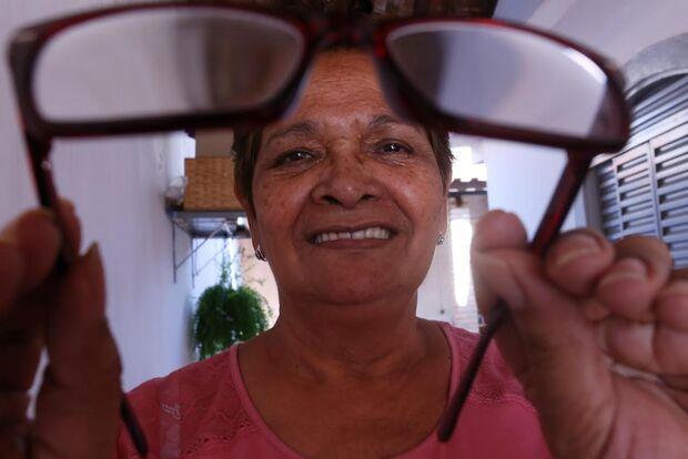 Caravana da Saúde realizou quase 16 mil operações de catarata em Campo Grande