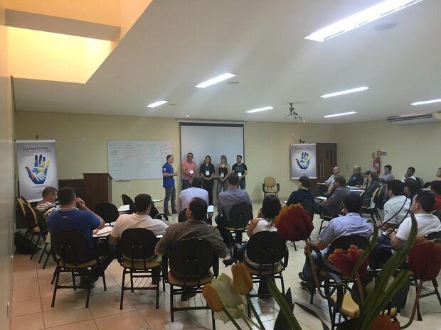 Curso inovador forma líderes em cooperativas de MS