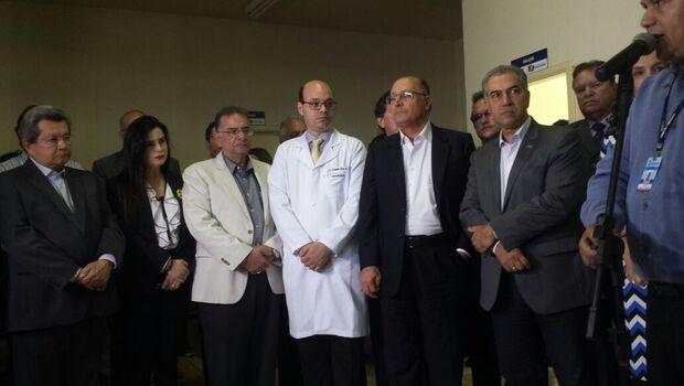 Testes da vacina contra a dengue começam com 1,2 mil voluntários em Campo Grande