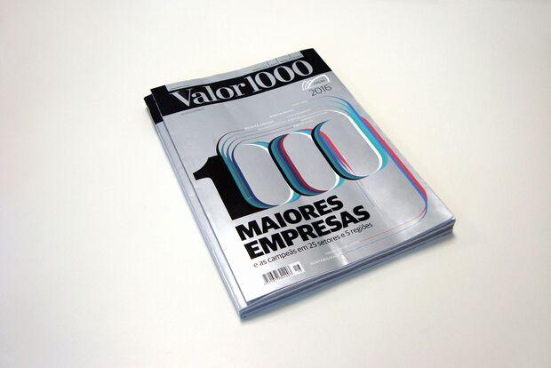 Plaenge é destaque no ranking do jornal Valor Econômico