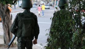 Área de conflito por terra, somente Caarapó vai receber reforço do Exército para as eleições