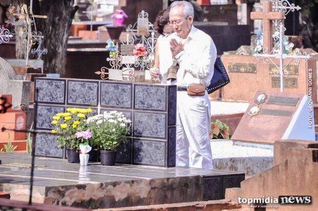 Igreja celebra 20 missas no Dia de Finados; confira programação