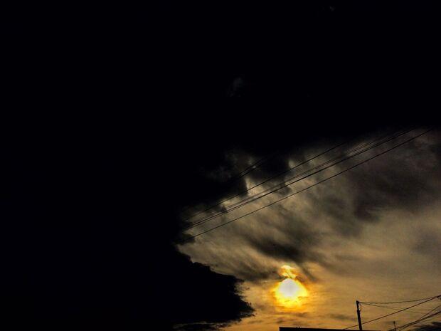 Previsão indica dia quente e chuvoso em Mato Grosso do Sul