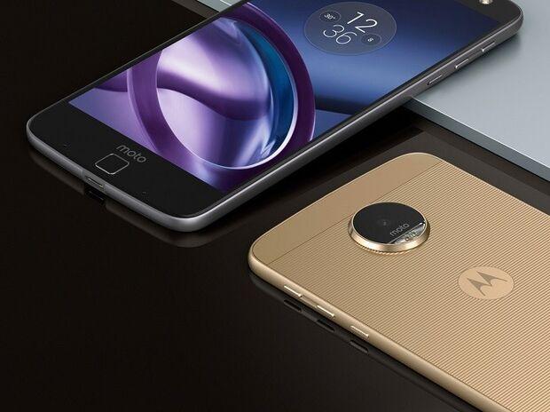 Moto Z vs Moto G 4 Plus: conheça preços e detalhes dos celulares Motorola