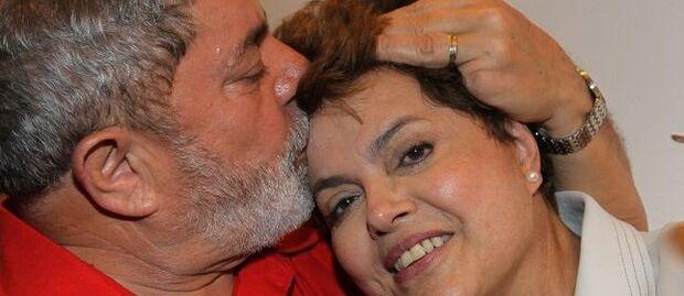 Dilma Rousseff decidiu não votar no segundo turno em Porto Alegre