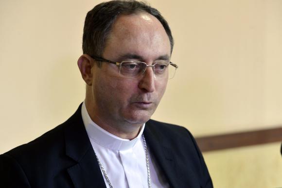 Papa anuncia novos cardeais e nomeia brasileiro