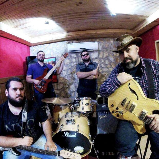 Nesta semana tem blues, rock pop e novidade no Sesc Morada dos Baís