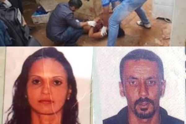 Homem mata mulher durante discussão, vai dormir e é acordado pela polícia