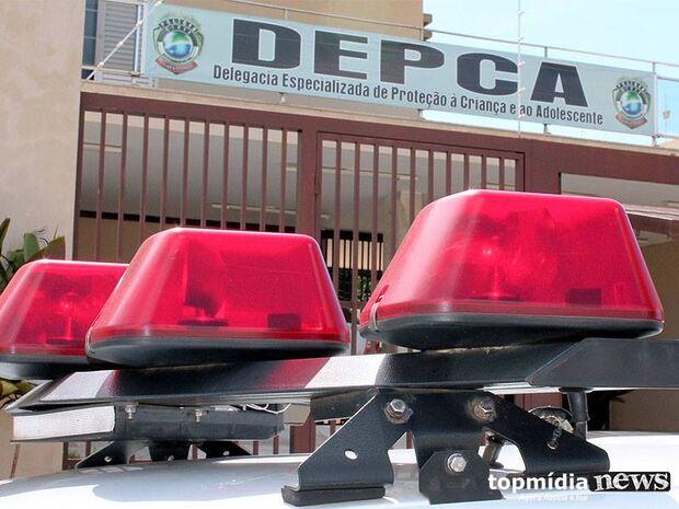 Polícia procura mulher que pagaria R$ 3 mil para comprar bebê em MS