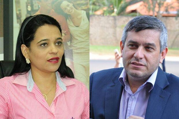 Após eleição, Bernal renomeia Dharleng e Wilton como secretários