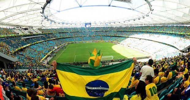 CBF anuncia que o Brasil terá mais duas vagas na próxima Libertadores