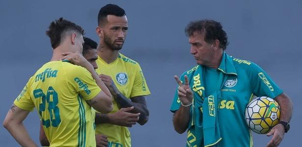 Palmeiras joga em reduto de torcedores para provar força sem Jesus