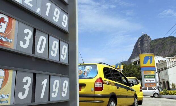 Temer garante que queda no preço da gasolina não levará à alta de impostos