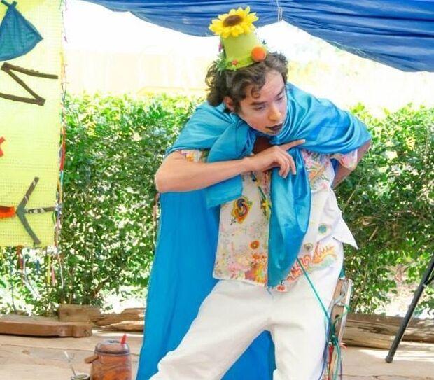 Prefeitura promove Poesia Falada de Manoel de Barros nas escolas municipais