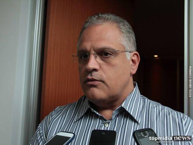 Procurador da Câmara é preso pela terceira vez em Operação do Gaeco