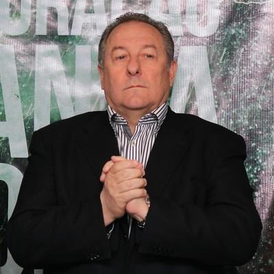 Wilfredo diz que Brasileirão está manchado: 'Coisas preestabelecidas'