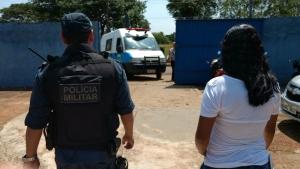 Mulher é detida em Dourados tentando votar no lugar da mãe