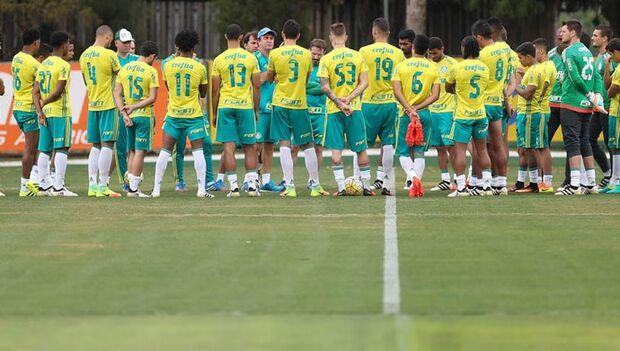 Vaga na semi e força do elenco: as missões do Palmeiras contra o Grêmio