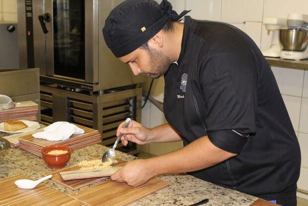 Agência de Empregos oferece curso de higiene na prepação de alimentos