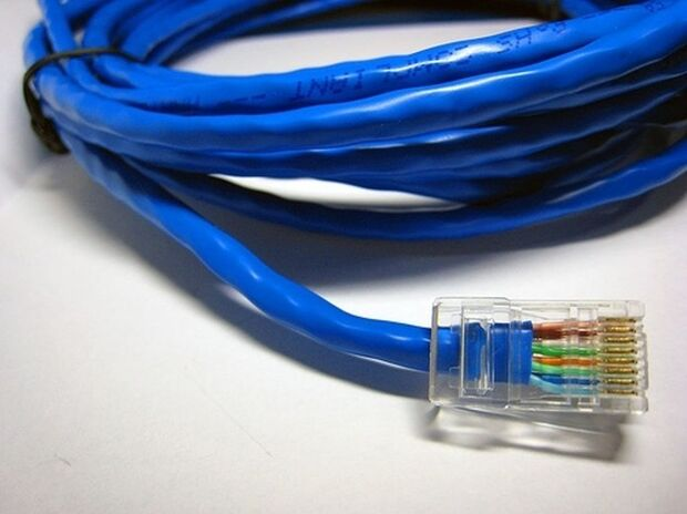Novo padrão de rede cabeada oferece até 5 Gbps de velocidade para Internet