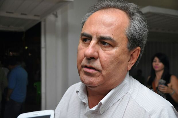 Presidente do PSD diz que objetivo agora é conquistar o apoio de Alcides Bernal