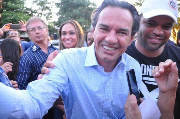 Prefeito eleito promete gestão técnica e eficaz para Campo Grande