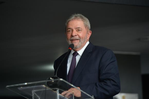 MPF denuncia Lula, Marcelo Odebrecht e mais nove na Operação Janus