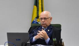 Senado pede devolução de maletas antigrampo apreendidas pela PF