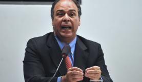 Janot denuncia senador Fernando Bezerra em esquema ligado a Eduardo Campos