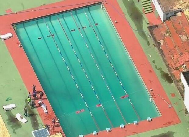 Garoto da base da Portuguesa é achado morto em piscina do Canindé