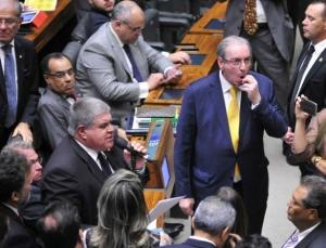 Maior aliado de Cunha, Marun ficou triste e surpreso com prisão de ex-presidente da Câmara