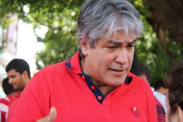 PT segue determinação nacional e rejeita alianças com Rose ou Marquinhos