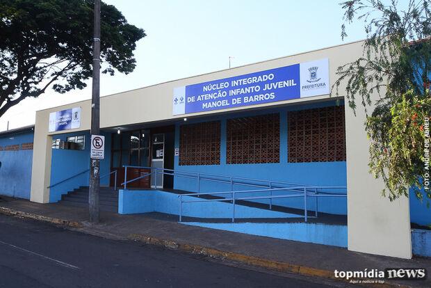 Reaberto, CRS Guanandy virou centro especializado em crianças