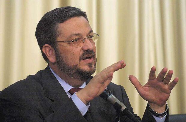 Justiça Federal nega pedido para soltar Palocci
