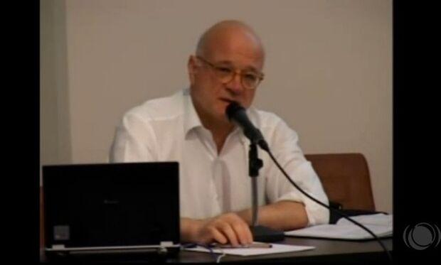 Preso pela Lava-Jato, ex-assessor de Palocci tenta o suicídio