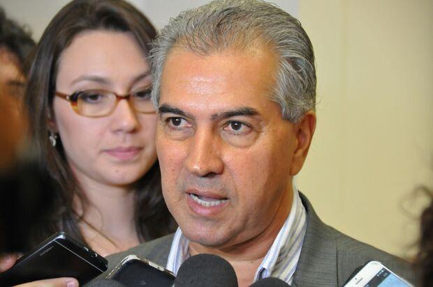 Governo encaminhará projeto de reforma administrativa à Assembleia já em novembro