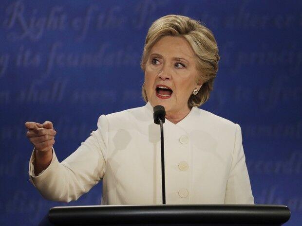 FBI retoma investigação sobre e-mails de Hillary Clinton