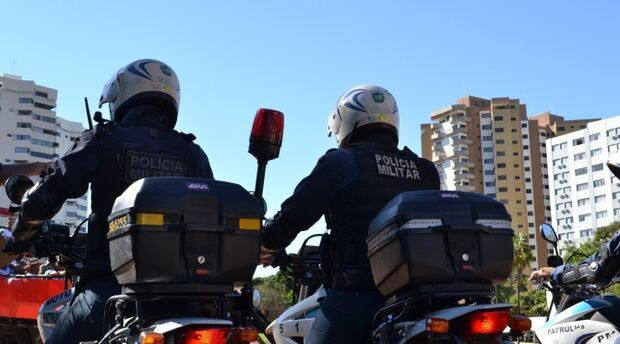 Força Tática cumpre 172 mandados de prisão e recupera 76 veículos em Campo Grande