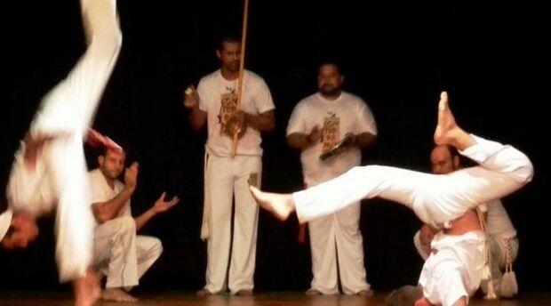 Centro Cultural da Fundação de Cultura abre inscrições para aulas de Capoeira