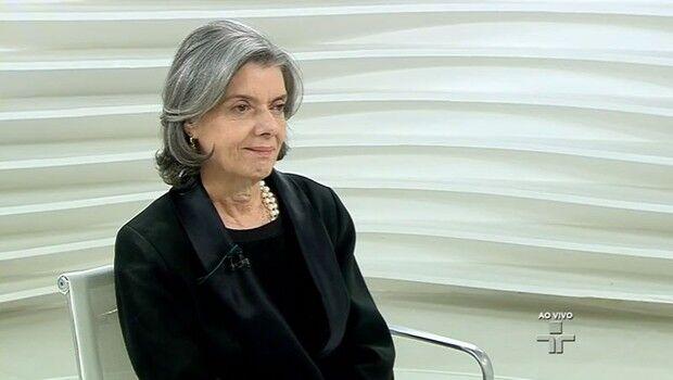 Cármen Lúcia marca para 3 de novembro julgamento que pode ameaçar cargo de Renan