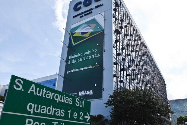 MS ocupa 2º lugar no ranking de expulsões de servidores federais corruptos