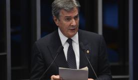 PGR diz que Collor recebeu R$ 29 milhões de propina da BR Distribuidora