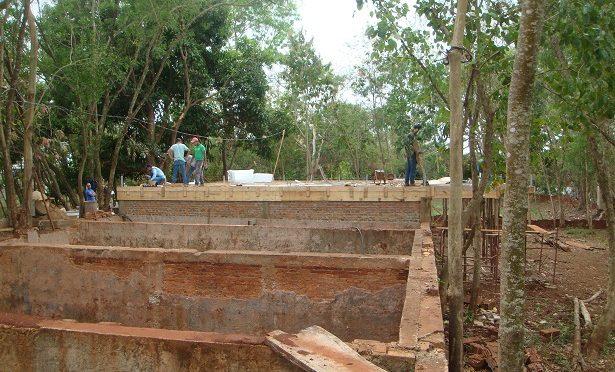 PMA autua proprietário de rancho em R$ 20 mil por construção em área protegida