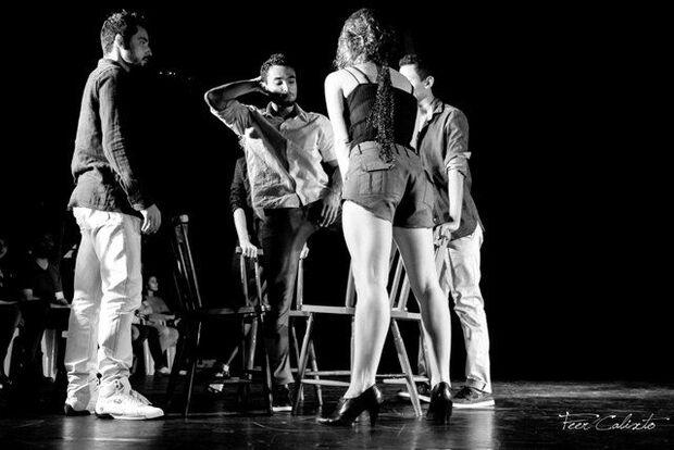 Fundação de Cultura leva a Terenos o Circuito Dança no Mato com espetáculos de graça