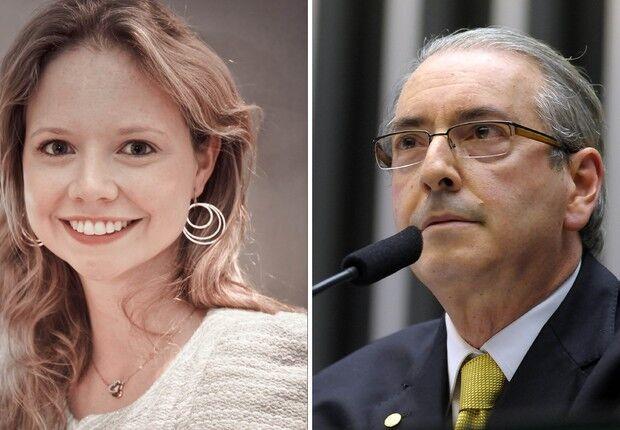 Propina pagou casamento da filha de Cunha no Copacabana Palace, diz Lava Jato
