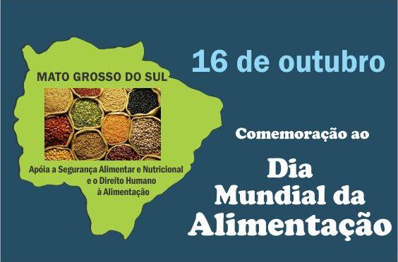 Dia Mundial da Alimentação: Pequenos produtores e quilombolas comercializarão alimentos saudáveis