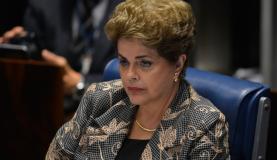Relator no TCU recomenda rejeição das contas do governo Dilma de 2015